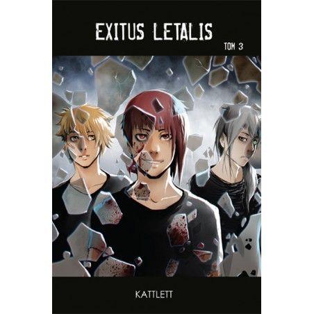 EXITUS LETALIS tom 3