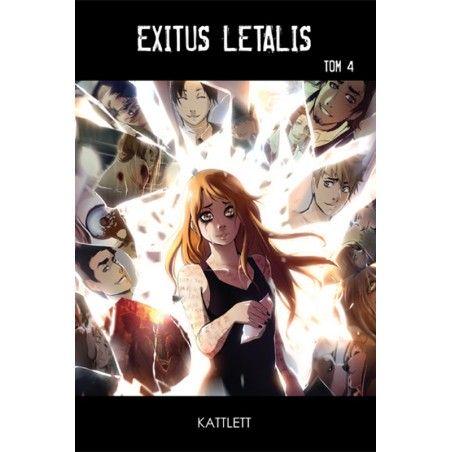 EXITUS LETALIS tom 4