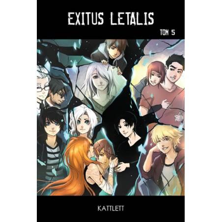 EXITUS LETALIS tom 5