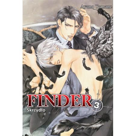 FINDER tom 3