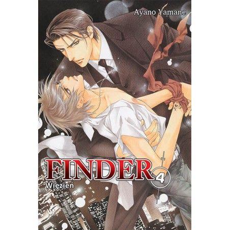 FINDER tom 4
