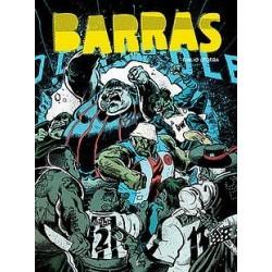 BARRAS tom 3