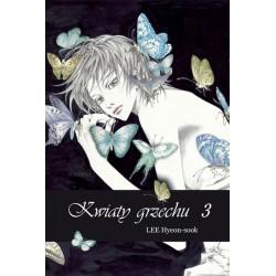 KWIATY GRZECHU tom 3