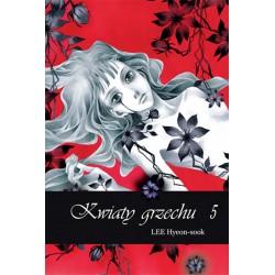 KWIATY GRZECHU tom 5