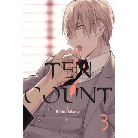 TEN COUNT tom 3