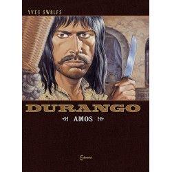 DURANGO tom 4 Amos