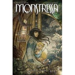 MONSTRESSA tom 2