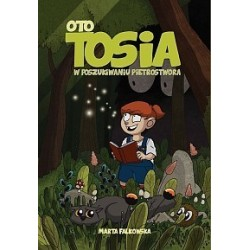 OTO TOSIA tom 1 W...