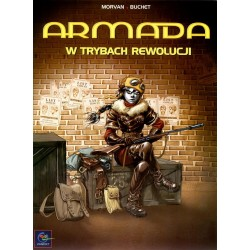 ARMADA tom 3 W trybach...