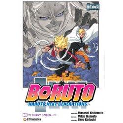 BORUTO tom 2