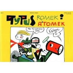 TYTUS, ROMEK I A'TOMEK tom...
