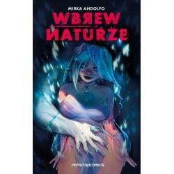 WBREW NATURZE tom 1
