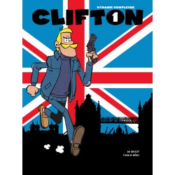 CLIFTON tom 1