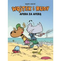 WOJTEK I RUDY tom 2 Afera...