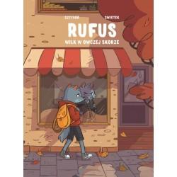 RUFUS tom 1 Wilk w owczej...