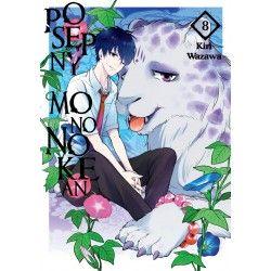 POSĘPNY MONONOKEAN tom 8
