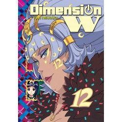 DIMENSION W tom 12