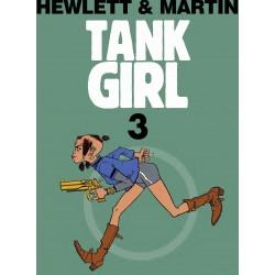 TANK GIRL tom 3