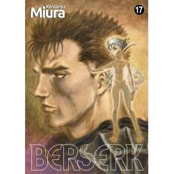 BERSERK tom 17