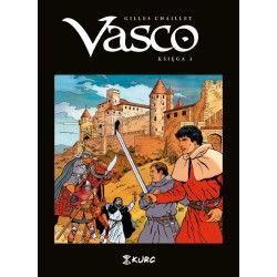 VASCO tom 3 Wydanie zbiorcze