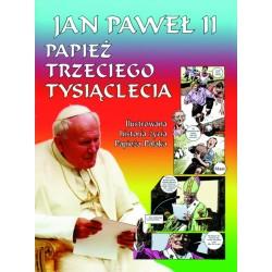 JAN PAWEŁ II Papież...