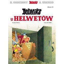 ASTERIKS tom 16 Asteriks u...
