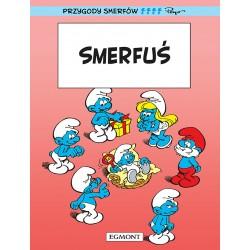 SMERFY tom 12 Smerfuś