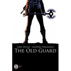 THE OLD GUARD tom 1