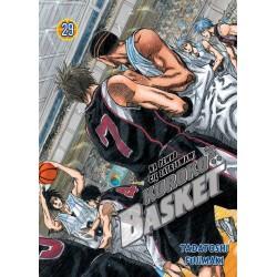 KUROKO'S BASKET tom 29
