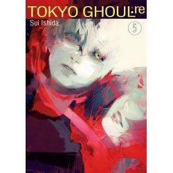TOKYO GHOUL :Re tom 5