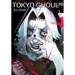 TOKYO GHOUL :Re tom 3