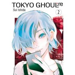 TOKYO GHOUL :Re tom 2