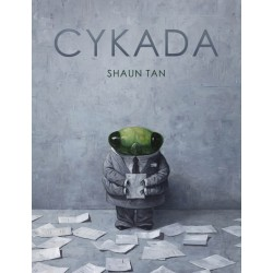 CYKADA