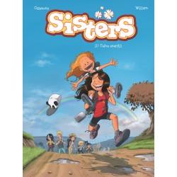 SISTERS tom 10 Pełne energii
