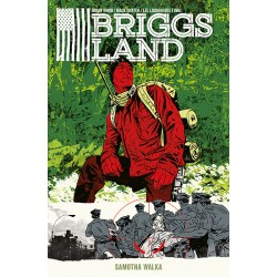 BRIGGS LAND tom 2 Samotna...
