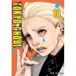 TOKYO GHOUL tom 10