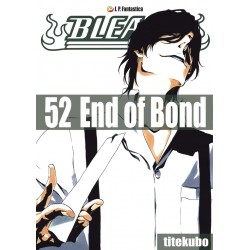 BLEACH tom 52