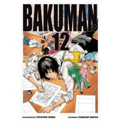 BAKUMAN tom 12