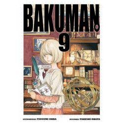 BAKUMAN tom 9