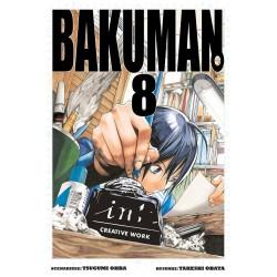 BAKUMAN tom 8