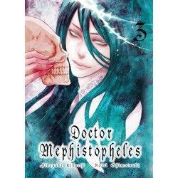 DOCTOR MEPHISTOPHELES tom 3