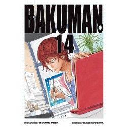 BAKUMAN tom 14