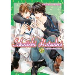 SEKAIICHI HATSUKOI tom 12