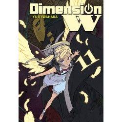 DIMENSION W tom 11