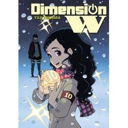 DIMENSION W tom 10