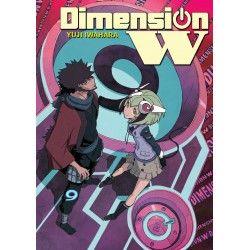 DIMENSION W tom 9