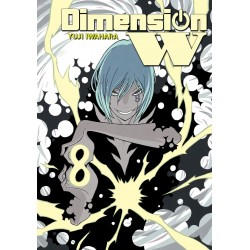 DIMENSION W tom 8