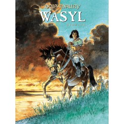 BOIS-MAURY tom 4 Wasyl