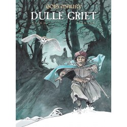 BOIS-MAURY tom 3 Dulle Griet
