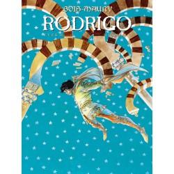 BOIS-MAURY tom 2 Rodrigo